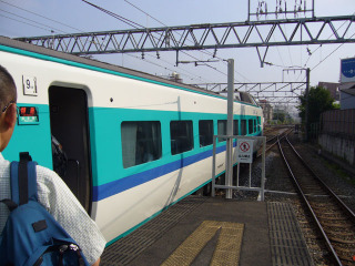 Kurohamidashi20070805