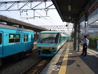 Kuroshio20070805