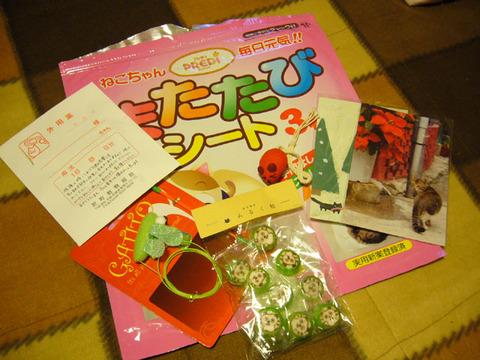 Otoshidama120090110