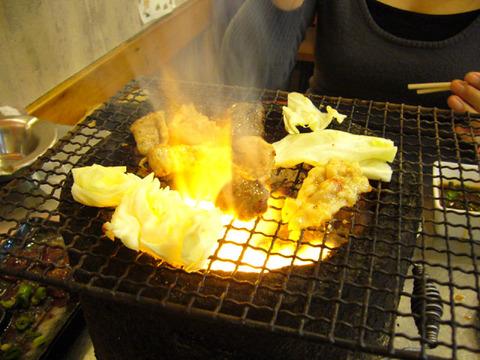 Yakiyaki20090312