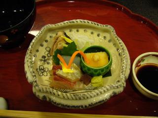Sashimi20061029